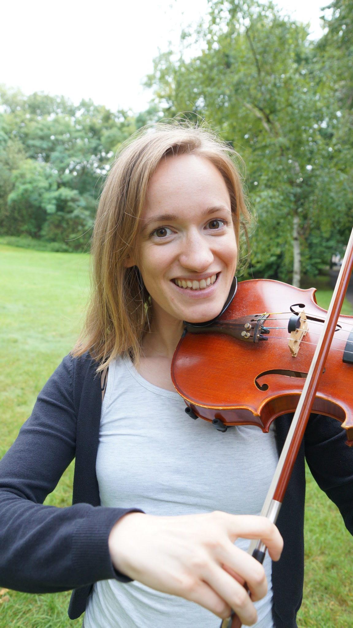 Violinspiration Online Violin Lessons