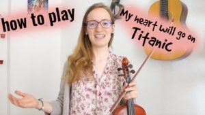 Learn with Free Online Violin Lessons – Violinspiration