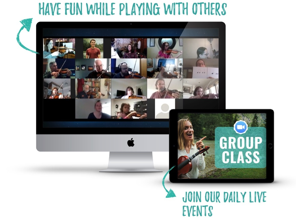 online-violin-lessons-never-alone