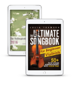 online violin lessons songbooks_2